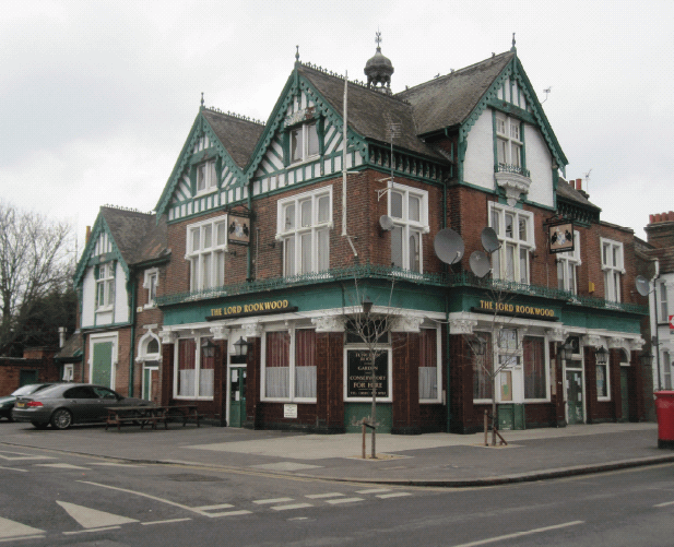 Freehold Pub Sold In East London Ref 4236
